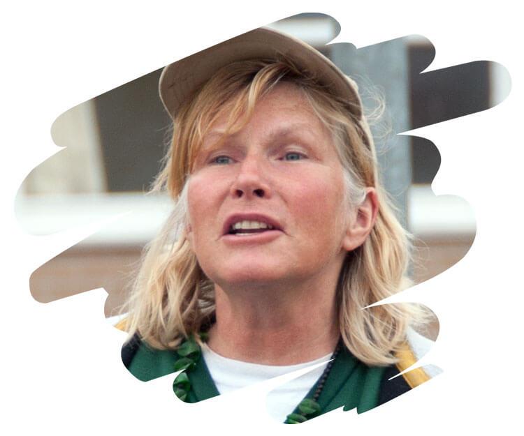 Ellen Kessler