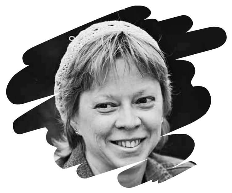 Rachael Turkienicz